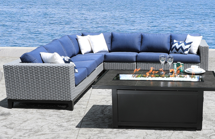 Southport Outdoor Living Outdoor Patio Furniture
