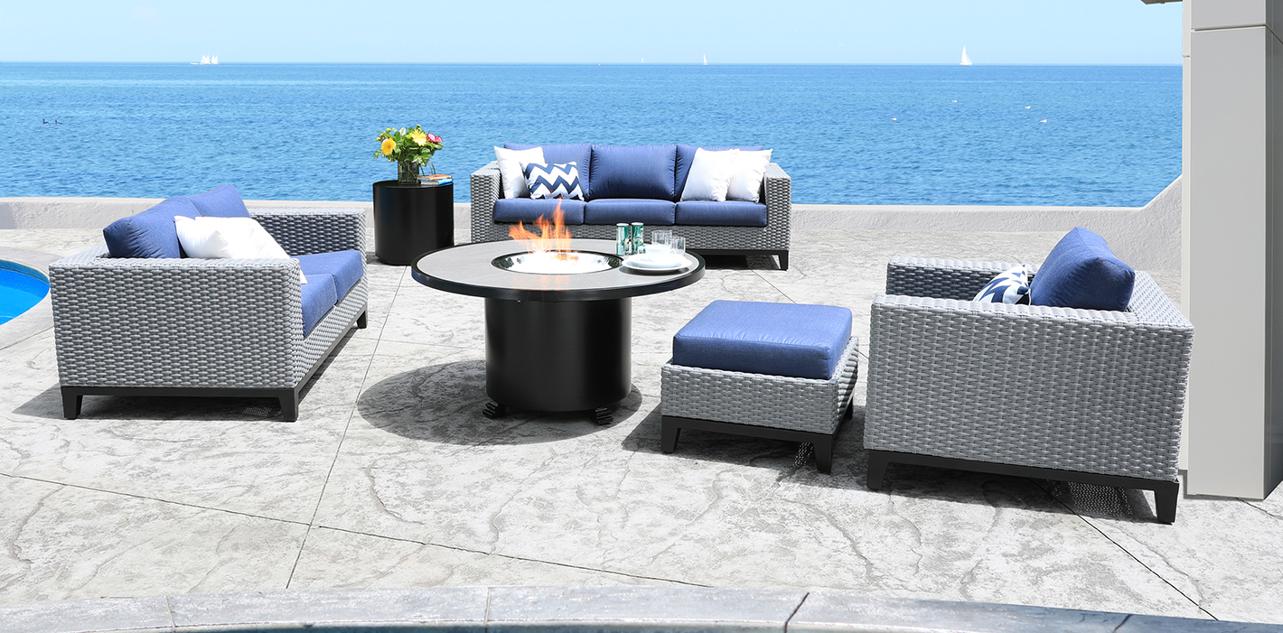 Lounge Collections - Southport Outdoor Living