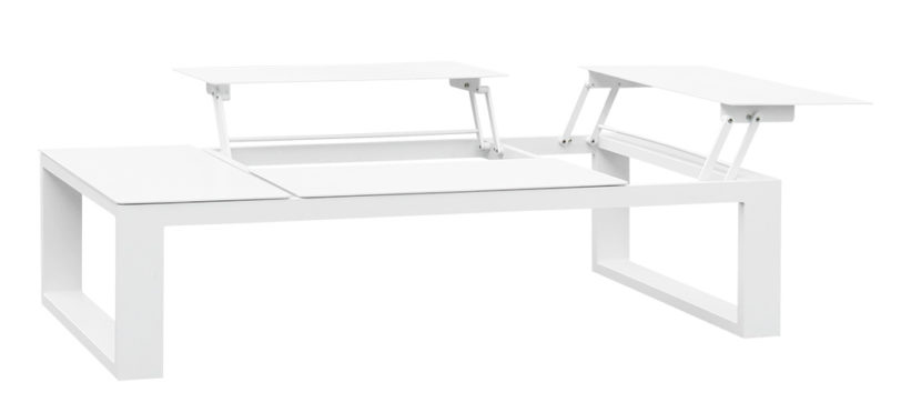 Fermo Motion-Top Coffee Table