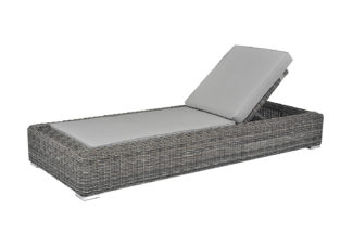 posada cushion chaise cl lounges gray p with outdoor lounge bay loungers patio hampton