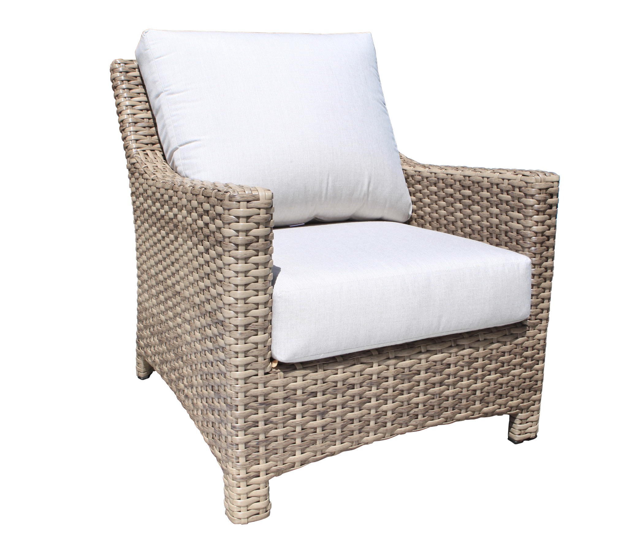 Riverside Lounge Chair - Southport Outdoor Living on Riverside Outdoor Living id=83574